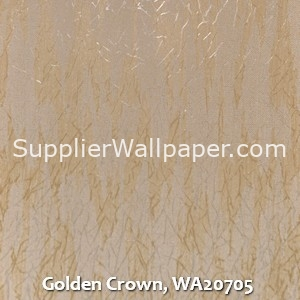 Golden Crown, WA20705