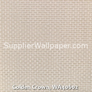 Golden Crown, WA40602