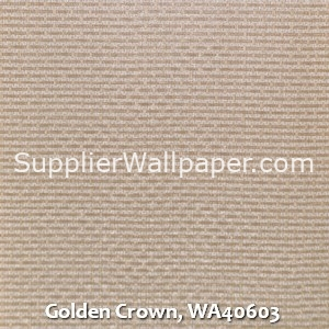 Golden Crown, WA40603