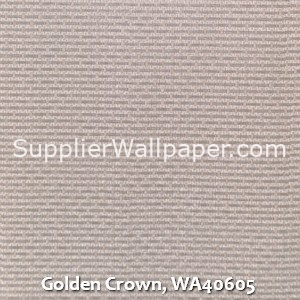 Golden Crown, WA40605