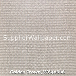 Golden Crown, WA40606