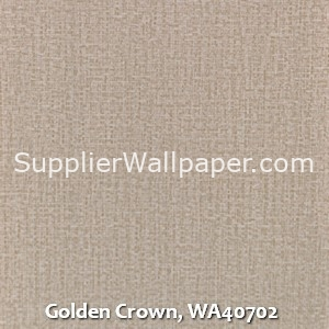 Golden Crown, WA40702