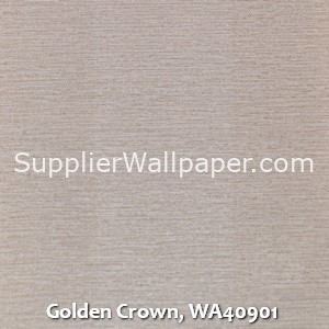 Golden Crown, WA40901