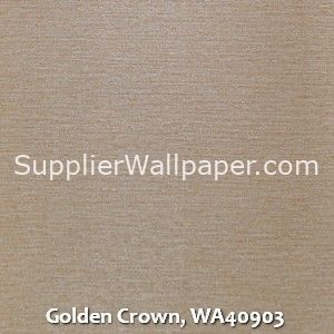 Golden Crown, WA40903