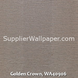 Golden Crown, WA40906