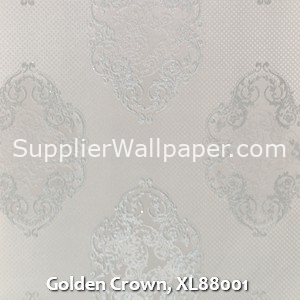 Golden Crown, XL88001