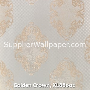 Golden Crown, XL88002