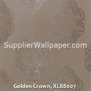 Golden Crown, XL88007