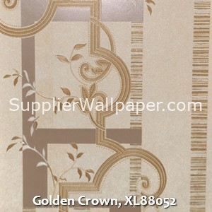 Golden Crown, XL88052