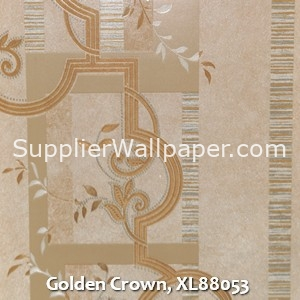 Golden Crown, XL88053