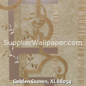 Golden Crown, XL88054