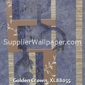 Golden Crown, XL88055