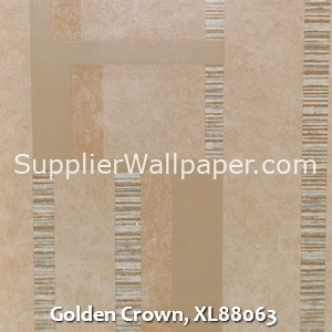 Golden Crown, XL88063