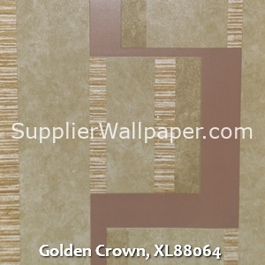 Golden Crown, XL88064