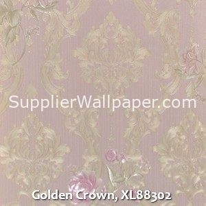 Golden Crown, XL88302