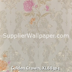 Golden Crown, XL88304