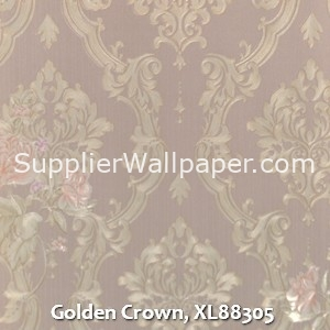 Golden Crown, XL88305