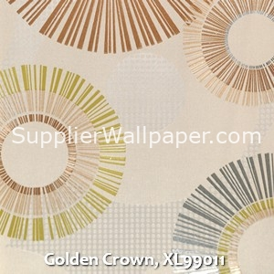 Golden Crown, XL99011