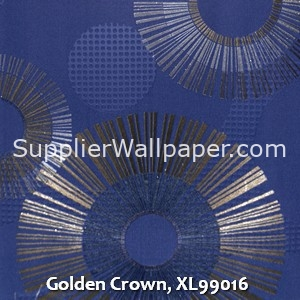 Golden Crown, XL99016