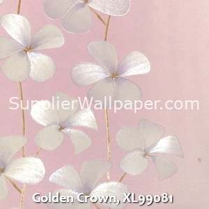 Golden Crown, XL99081