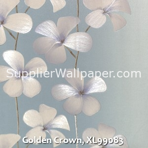 Golden Crown, XL99083