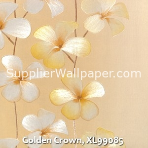 Golden Crown, XL99085