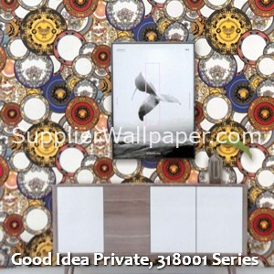 Good Idea Private, 318001 Series