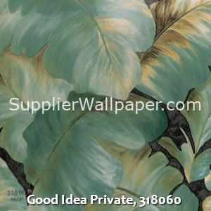 Good Idea Private, 318060