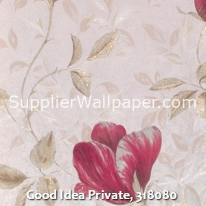 Good Idea Private, 318080