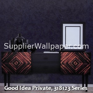 Good Idea Private, 318123 Series