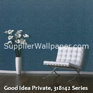 Good Idea Private, 318142 Series