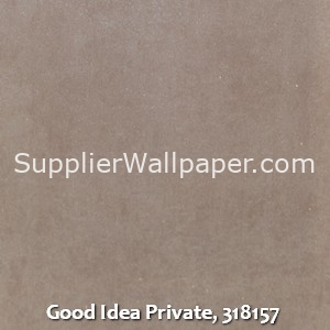 Good Idea Private, 318157