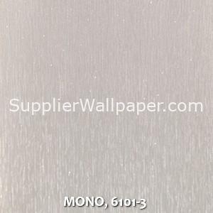 MONO, 6101-3