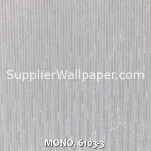 MONO, 6103-3