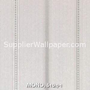 MONO, 6104-1