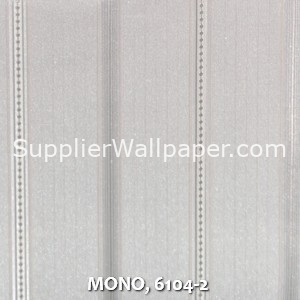 MONO, 6104-2