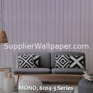 MONO, 6104-3 Series