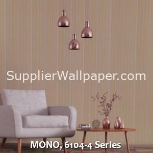 MONO, 6104-4 Series
