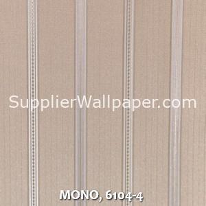 MONO, 6104-4
