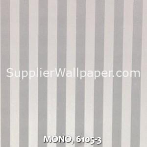 MONO, 6105-3