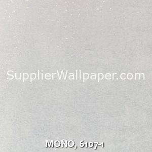 MONO, 6107-1