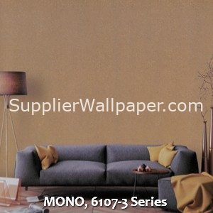 MONO, 6107-3 Series