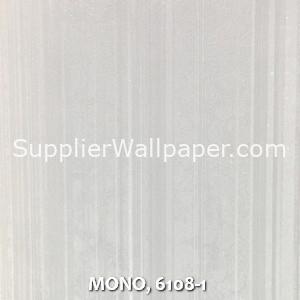 MONO, 6108-1