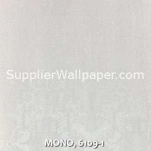 MONO, 6109-1