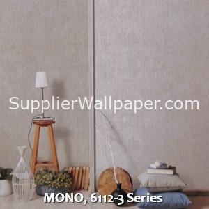 MONO, 6112-3 Series