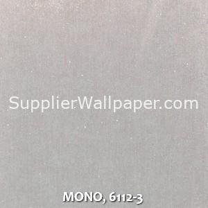 MONO, 6112-3