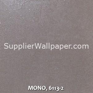 MONO, 6113-2
