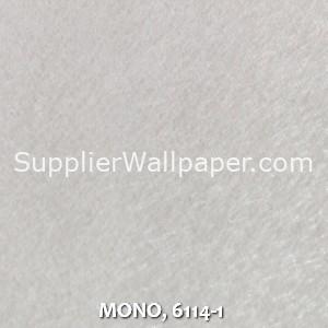 MONO, 6114-1