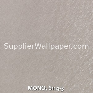 MONO, 6114-3