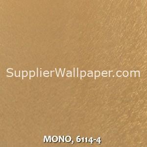 MONO, 6114-4